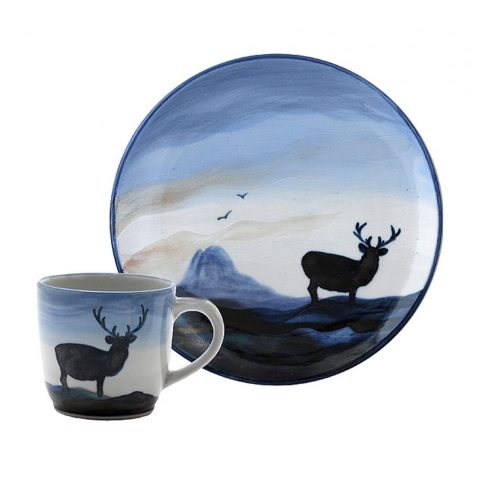 Stag Mug of Year