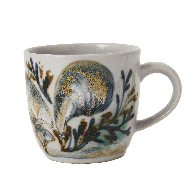 Mussel Mug of Year