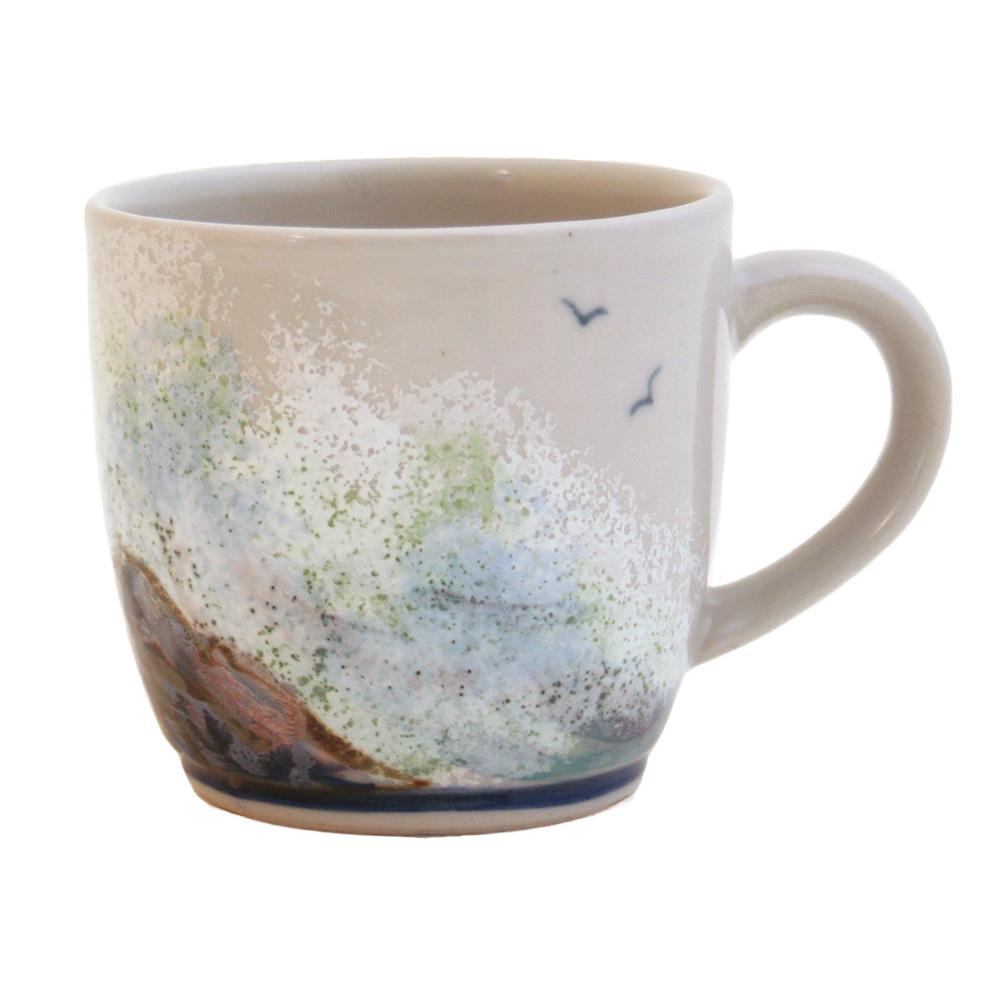 Mug of the Year - Coast